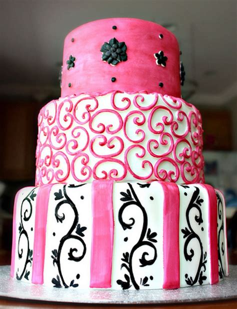 Home Decor Theme girls 18th birthday cakes gallery picture cake design