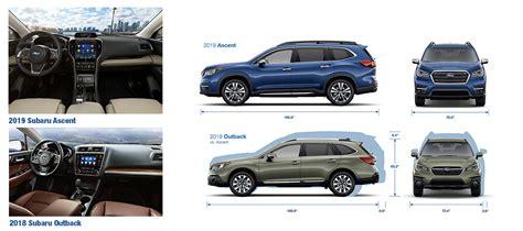 2019 Subaru Dimensions by Which Is The Subaru Buy A New Subaru In