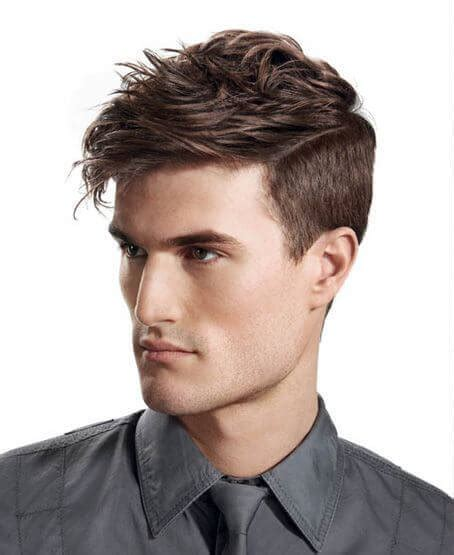 hot new boy haircuts style mens hairstyle guide