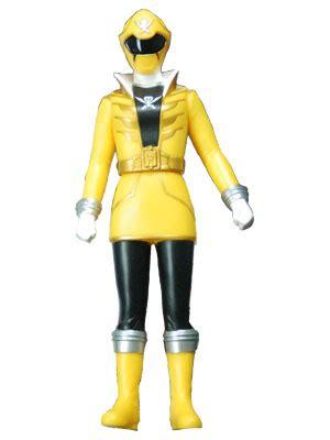 Rhs Figure Sentai Series Gokai Ranger Blue Original power rangers sentai vinyl figure gokaiger pirate