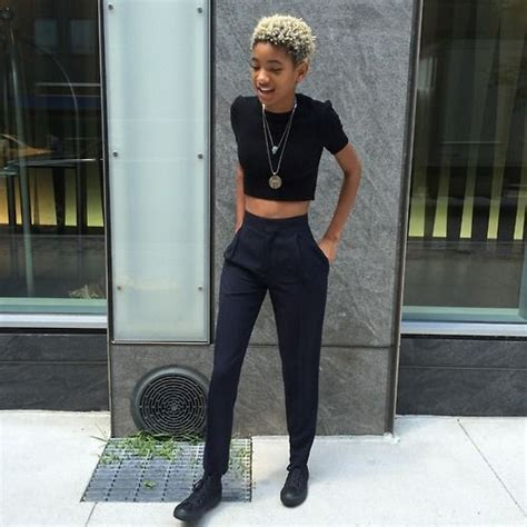 25 best ideas about willow smith on willow