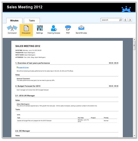 how to take meeting minutes template how to write meeting minutes