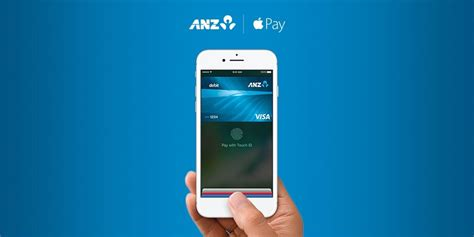 Apple Gift Card New Zealand - apple pay comes to new zealand through anz bank