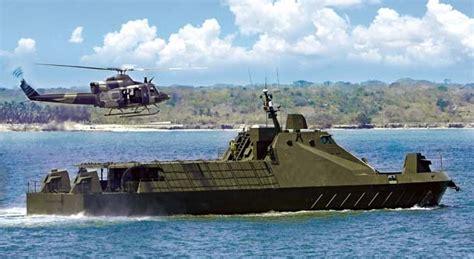 ark armored boat le nuove cannoniere fluviali colombiane analisi difesa