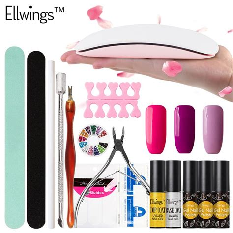 nails led l best led l for gel nails nail ftempo