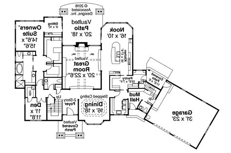 timberline homes floor plans lodge style house plans timberline 31 055 associated