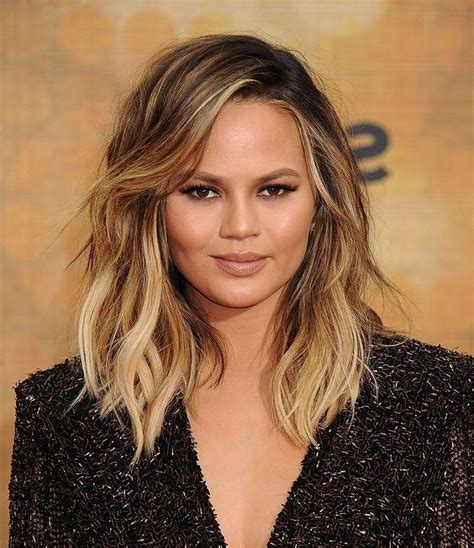 hairstyles for long chins 2018 popular long hairstyles for fat faces and double chins