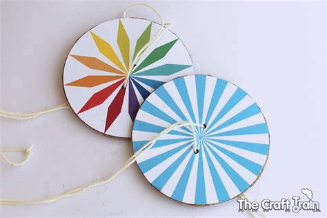 How To Make A Whirligig Out Of Paper - how to make a whirlygig the craft