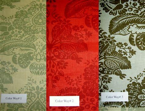 100 coordinating fabrics for home decor decorating
