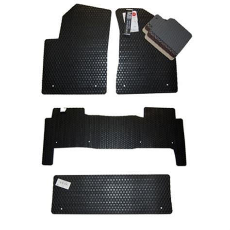 infiniti qx60 custom all weather floor mats