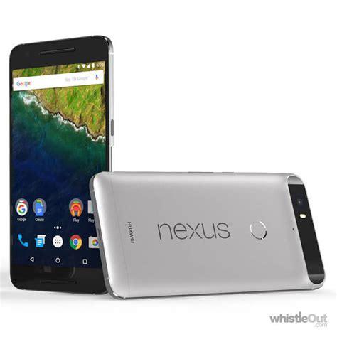 Hp Nexus 6p nexus 6p 32gb compare plans deals prices whistleout