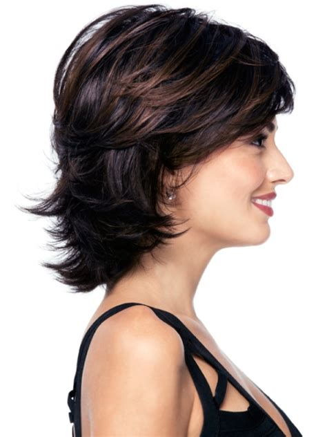 wigs for square faces 16 latest medium length hairstyles for square faces wigs