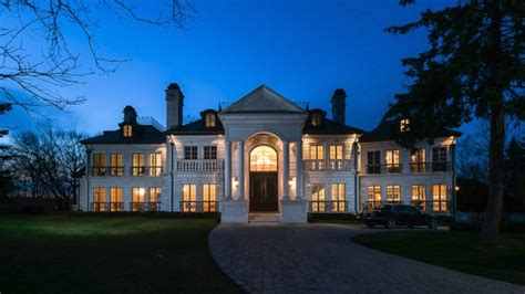 luxury homes for sale mississauga for sale again mississauga mansion goes back on the