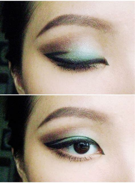 Eyeshadow Wardah Smokey eye shadow styles for different eye shapes indian makeup