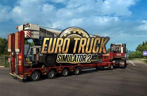 Dvd Truck Simulator 2 Include All Dlc truck simulator 2 heavy cargo pack dlc 183 the best pc