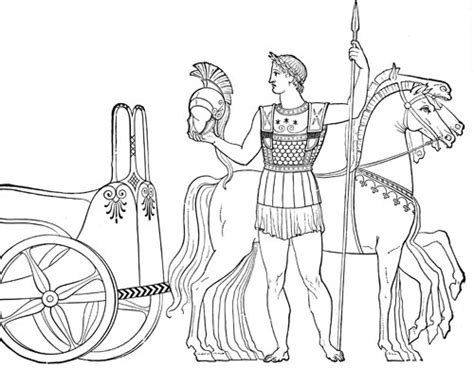 Ancient Greek Olympics Coloring Pages Coloring Pages Ancient Greece Coloring Pages