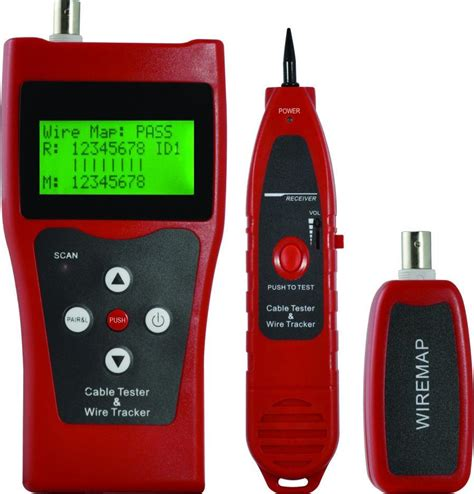 wire tester cable tester wire tracker end 3 24 2018 9 13 pm