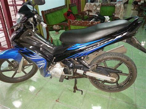 As Tengah Ddi Jupiter Mx Yamaha Motor Bebek Murah jupiter mx tahun 2010 jual motor yamaha jupiter mx semarang