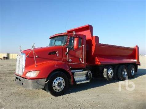 kenworth t660 trucks for sale kenworth t660 dump trucks for sale used trucks on