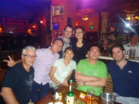 oreillys bar china shenyang fotos numero de telefono