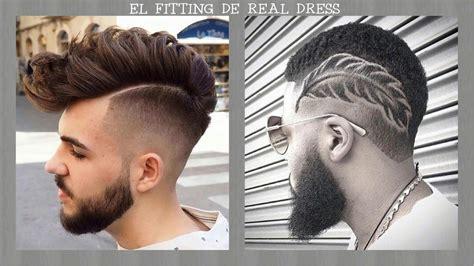 cortes de pelo para hombres los mejores mejores cortes de cabello para hombres 2017