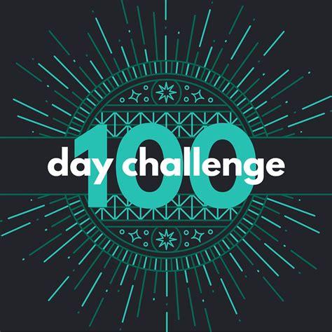 100 day challenge knottyneedle 100 day challenge
