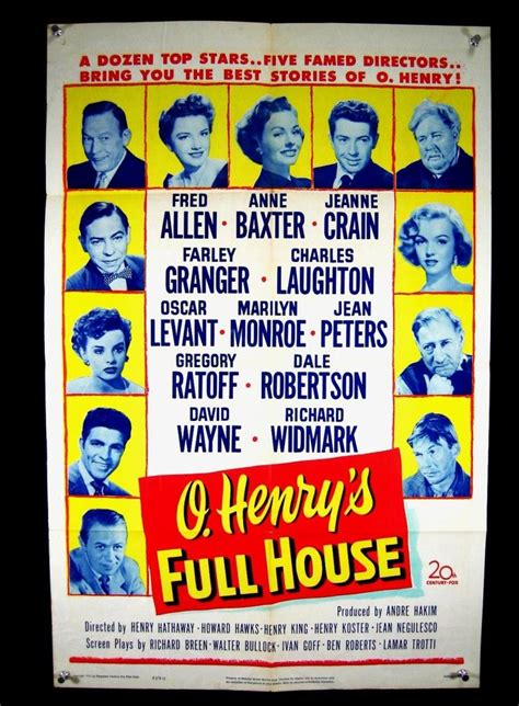 O Henry S House 1952 by Articles De Legend Marilyn Tagg 233 S Quot 1952 O Henry S