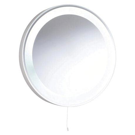 Hudson Reed Bathroom Mirrors Hudson Reed Verdi Backlit Bathroom Mirror At Plumbing Uk