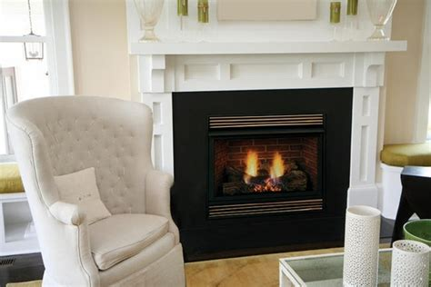 majestic vfh 32 quot ventless fireplace with 24 quot play