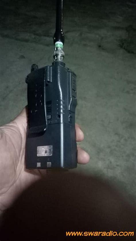 Charger Ht Icom Ic V68 Ic V68 dijual icom v68 ada charger nya baterai awet swaradio