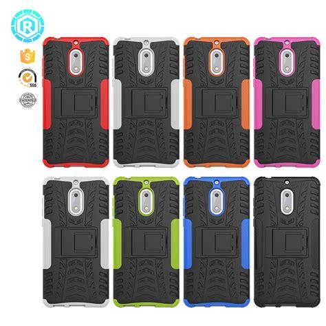 Cover Ume Eco Nokia 3 free sle hybrid tpu pc cover for nokia 6 flip cover with kickstand buy for nokia