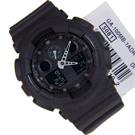 g shock watch products casio casio g shock watch ga 100mb 1a