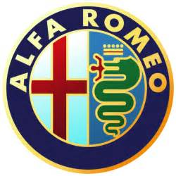 Alfa Romeo Symbol The Badge Why Alfa Romeo S Logo Features A Snake