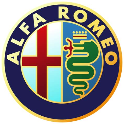 the badge why alfa romeo s logo features a snake