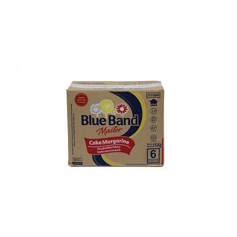 Blue Band 15kg blue band master cake 15 kg murah tokowahab