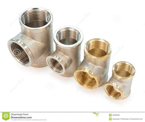 metal fittings royalty free stock images image 20386029