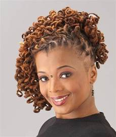 locs hairstyles for black short loc styles loc updos hairstyles for black women short loc styles pinterest style