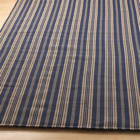 Striped Indoor Outdoor Rugs Prep School Stripe Indoor Outdoor Rug