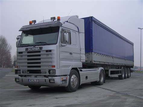scania 113m 380 picture 4 reviews news specs buy car