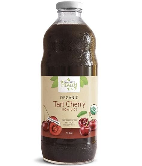 Does Tart Cherry Detox by Tart Cherry Juice An Effective Gout Treatment Gout