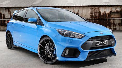 2017 Ford Focus RS: Australian Review   Gizmodo Australia