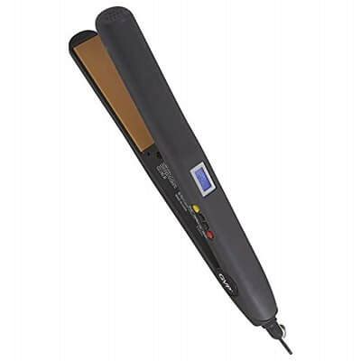 chi ceramic flat iron sallys gvp sally digital ceramic straightener gvp sally