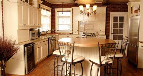 cuisine et d駱endance th饌tre modele de cuisine chetre maison design bahbe com