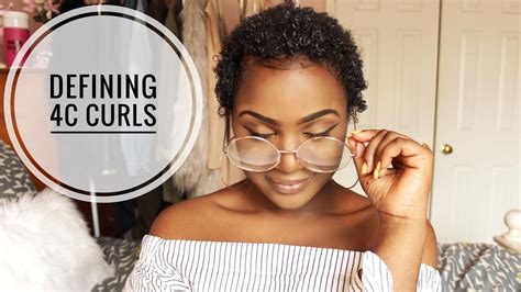 curl definition on twa how to define curls for short natural hair no gel