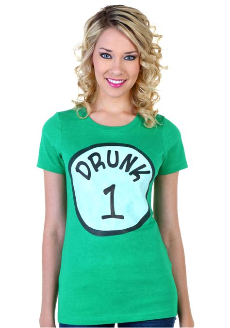 womens st patricks day 1 t shirt costumes