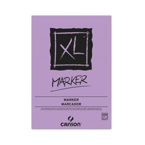 canson marker canson xl marker
