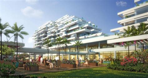 Four Bedroom Apartments luxury residential real estate developments in dubai