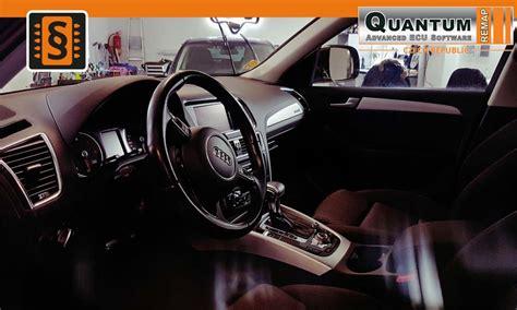 Chiptuning Audi Q5 2 0 Tdi by Reference 00430 Audi Q5 2 0 Tdi Chiptuning Quantum