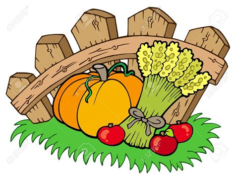 Free Clip Harvest Pictures by Harvest Clipart Clipground
