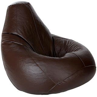 classic bean bags uk uk bean bags classic bean bag cover brown size xl buy uk